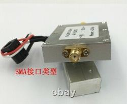 1-1500MHz LNA Broadband Low Noise RF Amplifier Module VHF/UHF Receiver Pre-amp