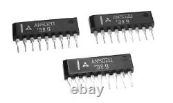 AN5020 Pre-Amplifier for Remote Control Signal Receivers 5020 IC (1 pcs)