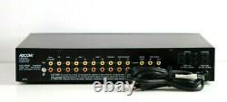 Adcom GFP-565 Pre-Amplifier In Excellent Condition e928
