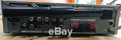 Aiwa AX-S50 LW-MW-FM Tuner Radio Receiver, VINTAGE