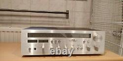 Akai AA-1040 Stereo Receiver (1976-77)