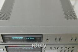 Akai UC-A5 preamplifier UC-W5 power amplifier & UC S5 tuner