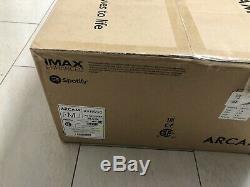 Arcam FMJ AVR550 Dolby Atmos DTSX AV-Receiver Verstärker NEU! OVP Garantie