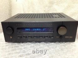 B&K Reference 50 S2 Pre-Amp Processor Amplifier 7 Channel Receiver Version 1.04