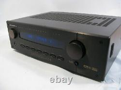 B&K Reference 50 S2 Pre-Amp Processor Amplifier 7 Channel Receiver Version 1.0X