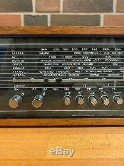 Bang & Olufsen (B&O) Vintage BeoMaster 900M Receiver & Stereo in Rosewood