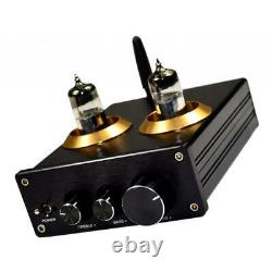 Bluetooth 4.2 Stereo Amplifier Receiver Mini Hi-Fi Preamps for Home Use