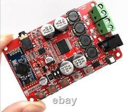 Bluetooth CSR4.0 Bluetooth Amplifier Board TDA7492P Audio Receiver Preamplifier