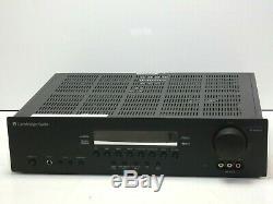 Cambridge Audio Azur 540R Dolby 5.1 Home Cinema Theatre AV Receiver Amplifier