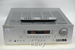 Cambridge Audio Azur 640R 7.1 Channel Digital Surround AV Receiver Amplifier