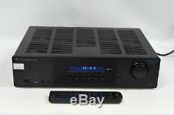 Cambridge Audio Topaz SR10 v2 Stereo Receiver Amplifier with Remote 85Wx2 RMS