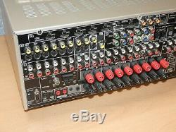 Denon Avr-4310, 5 Hdmi Input Dolby 7.1 Network Home Cinema Receiver Amplifier
