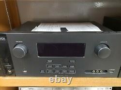 Denon DN- 500AV 7.1 channel pre-amplifier
