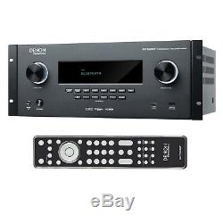 Denon Professional DN-700AVP Bluetooth AV Receiver Preamp System