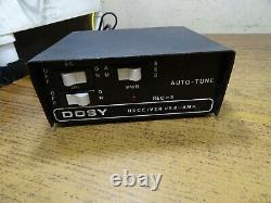 Dosy Receiver Pre Amplifier Rec-3 For Cb Ham Radio