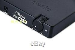 ES9038 XMOS Fever Lossless Bluetooth 5.0 Receiver APTXHD, Amp Decoding