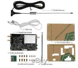 HackRF one 1MHz to 6GHz SDR Platform Software Defined Radio receiver & transmit