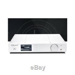 HiFi AK4499 Bluetooth Receiver USB DAC COAX OPT Converter DSD256 Headphone Amp