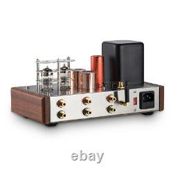 HiFi Bluetooth Vacuum Tube Pre-Amplifier Preamp Receiver with USB Music Player