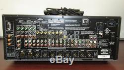 Integra DHC-9.9 AV Audio Receiver With Remote 3rk