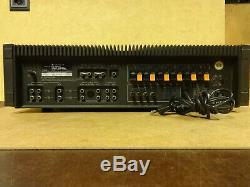 Kenwood Am Fm Stereo Receiver Model Kr-6600