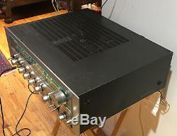 Kenwood KR-8010 AM/FM Receiver