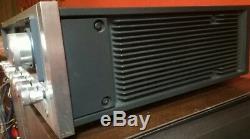 Kenwood Kr 7600 Am Fm Stereo Receiver Amplifier
