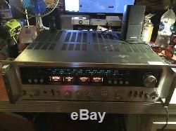 Kenwood Kr9600 Receiver Amplifier Classic 30 KG Beast