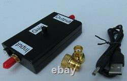 Low Noise Ultrasonic Pre-amplifier / Receiver