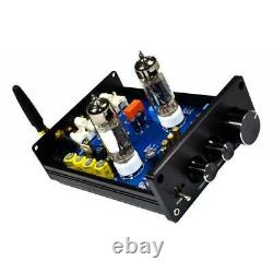 MagiDeal DC12V Bluetooth 4.2 Stereo Amplifier Receiver 2 Mini Hi-Fi Preamps Use