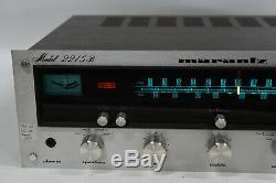 Marantz 2215B Vintage HiFi Stereo Integrated Amplifier / Receiver -Classic Retro