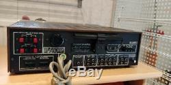 Marantz 2235 Stereophonic Receiver (1975-77)