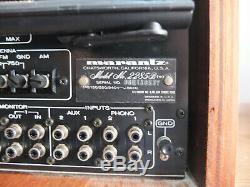 Marantz 2285 B Receiver Verstärker TOP! Reinschauen