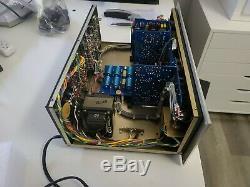 Marantz 3300 Stereo Control Console Pre-Amplifier Pristine Estate Find