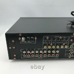 Marantz AV560 AV Pre Amplifier/Tuner No Manual No Remote