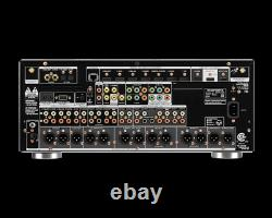 Marantz AV7704 11.2 channel, pre-amplifier