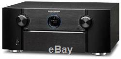 Marantz AV7705 11.2 Channel AV Audio Component Pre-Amplifier