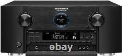 Marantz AV7705 11.2 Channel Bluetooth AV Audio Component Pre-Amplifier