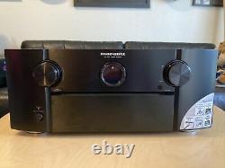 Marantz AV8801 11 Channel Pre-Amp/Processor Amplifier Home Theater Receiver Pre