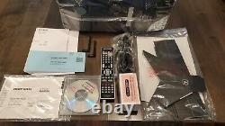 Marantz AV8802A Network A/V Pre-Amplifier