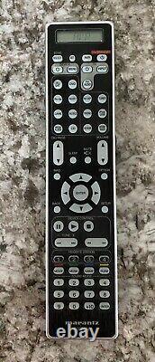 Marantz Av7701 7.2 Surround Sound Pre Amplifier Excellent