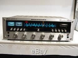 Marantz Model 2250 B Stereo Receiver / 2250B