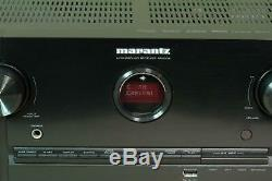 Marantz SR5006 7.1 HDMI Network AV Surround Sound Receiver Stereo Amplifier Amp