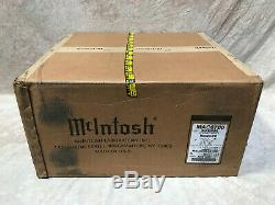 McIntosh MAC6700 Integrated Amplifier and 200 Watts x 2 Channel Stereo Receiver