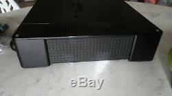 Meridian G95 Receiver Processor / CD / DVD Amplifier Mint Condition 5.1CH Amp