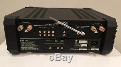 Musical Fidelity KW250S Integrated Stereo Receiver Mono Amplifiers CD Tuner