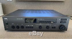 NAD 7155 Stereo AM/FM Receiver Amplifier Pre Amp MM/ MC Phono NICE