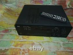 NAD Stereo receiver C 720BEE Amplifier phono pre amp with remote