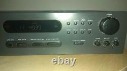 Nad L40 CD player, Turner, amplifier, Preamp full working! Modern receiver