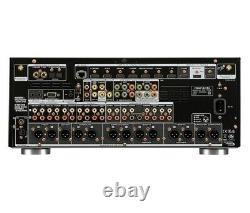 New Marantz AV7705 11.2 Channel 4K Ultra HD AV Surround Pre-Amplifier Black